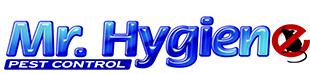 mrhygienepestcontrol.ie Logo